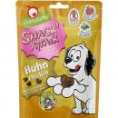 Snack Attack - Huhn - 100 g